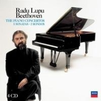 Beethoven - Radu Lupu Plays Beethoven