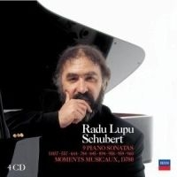 Schubert - Radu Lupu Plays Schubert
