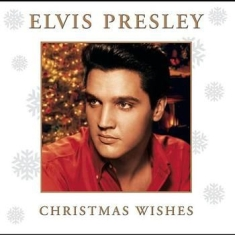 Presley Elvis - Christmas Wishes