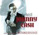 Blandade Artister - Deep Roots Of Johnny Cash
