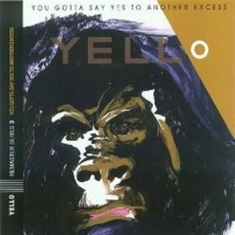 Yello - You Gotta Say Yes...