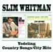 Whitman Slim - Yodeling Country Songs/City Hits