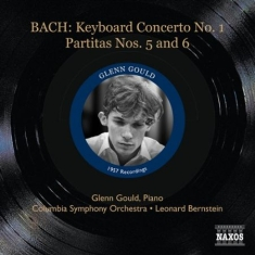 Bach - Various Works