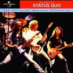Status Quo - Universal Masters Collection