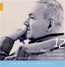 Haydn - 12 London Symphonies