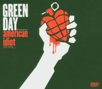 Green Day - American Idiot (Cd/Dvd Ltd.)