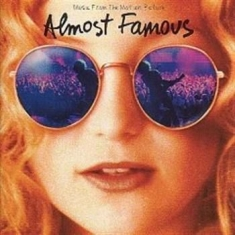 Filmmusik - Almost Famous