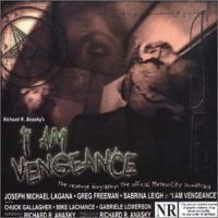 V/A - I Am Vengeance Soundtrack
