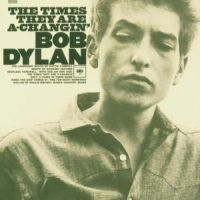 Dylan Bob - The Times Are A-Chan i gruppen Julspecial19 hos Bengans Skivbutik AB (592909)