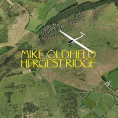 Oldfield Mike - Hergest Ridge