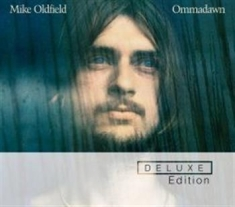 Oldfield Mike - Ommadawn - Dlx