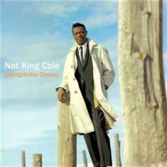 Nat King Cole - Unforgettable Classics