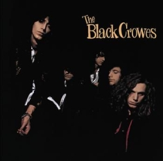 Black Crowes - Shake Your Money Maker