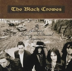 Black Crowes - Southern Harmony And Musical ...