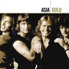 Asia - Gold