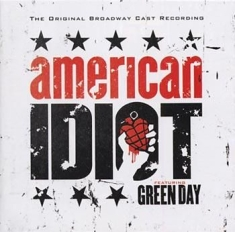 Green Day - American Idiot - The Original