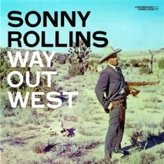 Rollins Sonny - Way Out West