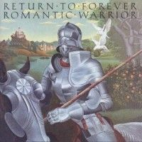 Return To Forever - Romantic Warrior /R+