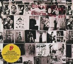 Rolling Stones - Exile On Main Street - Dlx