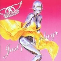 Aerosmith - Just Push Play