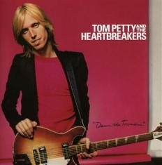 Petty Tom & The Heartbreakers - Damn The Torpedoes - 2010 Remaster
