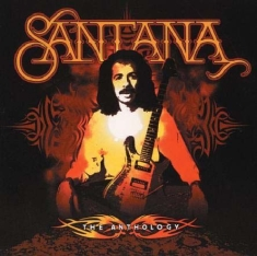 Santana - Early Years Anthology