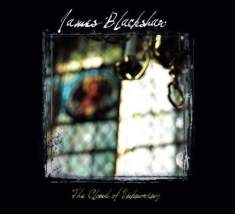 Blackshaw James - Clouds Of Unknowing