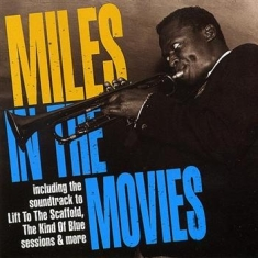DAVIS MILES - Miles In The Movies