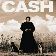 Cash Johnny - American Recordings