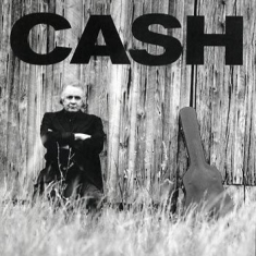 Cash Johnny - Unchained
