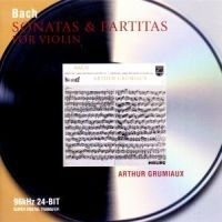 Bach - Violinsonater & Partitor