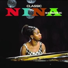 Simone Nina - Classic - The Master Collection