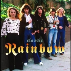 Rainbow - Classic - The Master Collection