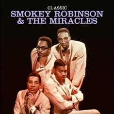 Robinson Smokey & The Miracles - Classic - The Master Collection