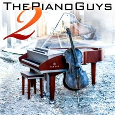 Piano Guys The - The Piano Guys 2