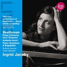 Beethoven - Piano Concerto No 5