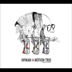Michael Nyman - Acoustic Accordion