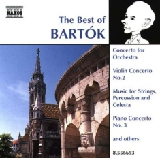 Bartok, Bela - Best Of Bartok