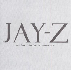 Jay-Z - Hits Collection - Volume One