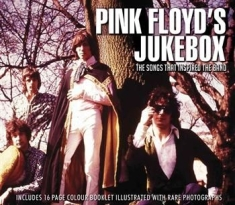 Pink Floyd - Pink Floyd's Jukebox (Songs That In
