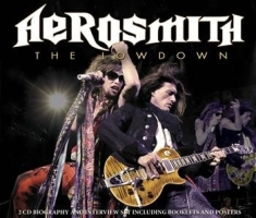 Aerosmith - Lowdown The (Biography + Interview)