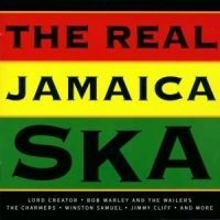 Blandade Artister - The Real Jamaican Sk