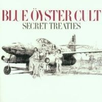 Blue Öyster Cult - Secret Treaties -Remast-