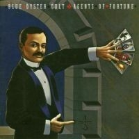 Blue Öyster Cult - Agents Of Fortune-Remast-