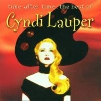 Lauper Cyndi - Best Of-Time After Time