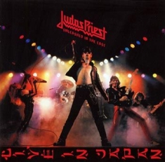 Judas Priest - Unleashed In The Eas