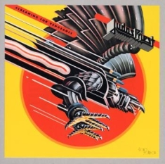 Judas Priest - Screaming For Vengea