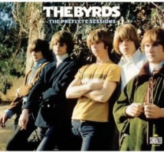 Byrds - Preflyte Session