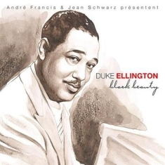 Ellington, Duke - Black Beauty (Vol 5)