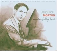 Morton Jelly Roll - Jazz Characters